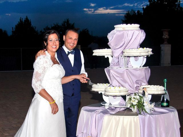 Il matrimonio di Andrea e Chiara a Desenzano del Garda, Brescia 73
