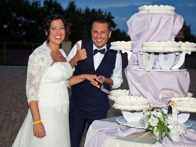 Il matrimonio di Andrea e Chiara a Desenzano del Garda, Brescia 74