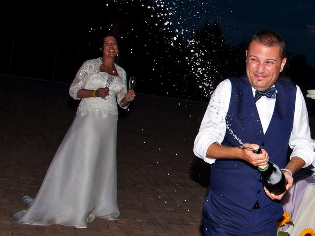 Il matrimonio di Andrea e Chiara a Desenzano del Garda, Brescia 75