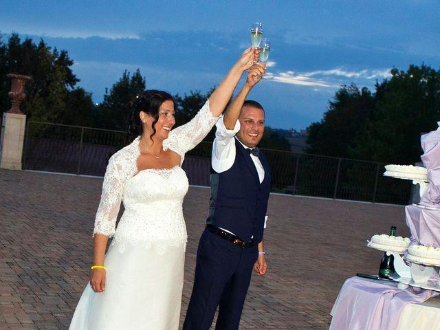 Il matrimonio di Andrea e Chiara a Desenzano del Garda, Brescia 76