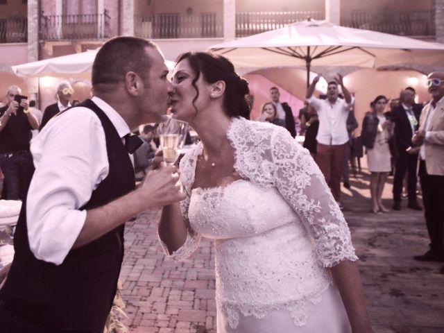Il matrimonio di Andrea e Chiara a Desenzano del Garda, Brescia 77