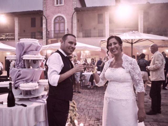 Il matrimonio di Andrea e Chiara a Desenzano del Garda, Brescia 78