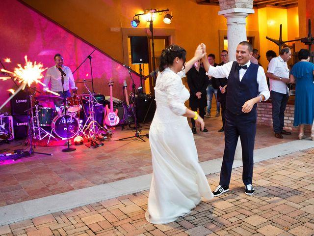 Il matrimonio di Andrea e Chiara a Desenzano del Garda, Brescia 79