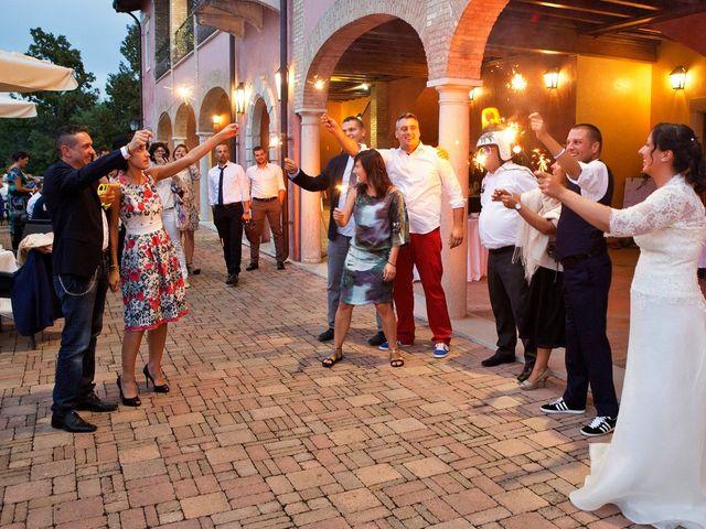 Il matrimonio di Andrea e Chiara a Desenzano del Garda, Brescia 80