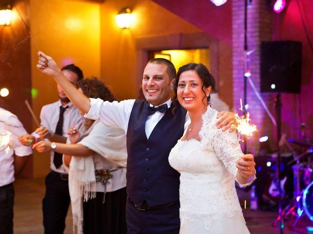 Il matrimonio di Andrea e Chiara a Desenzano del Garda, Brescia 81