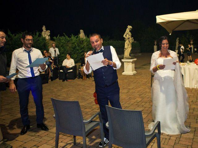 Il matrimonio di Andrea e Chiara a Desenzano del Garda, Brescia 83