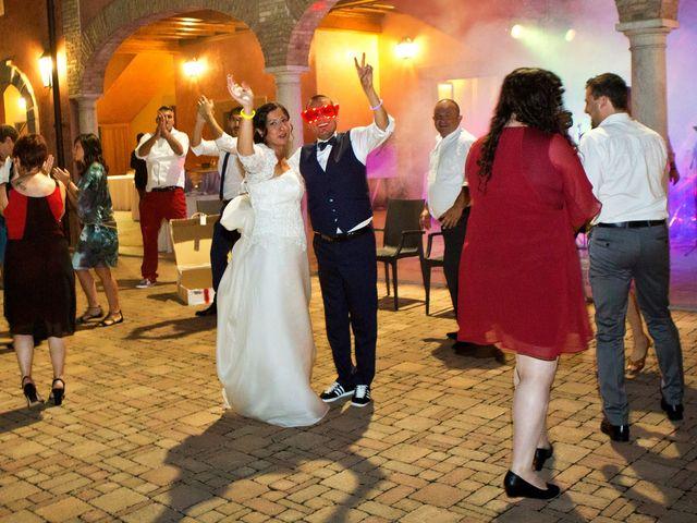 Il matrimonio di Andrea e Chiara a Desenzano del Garda, Brescia 85