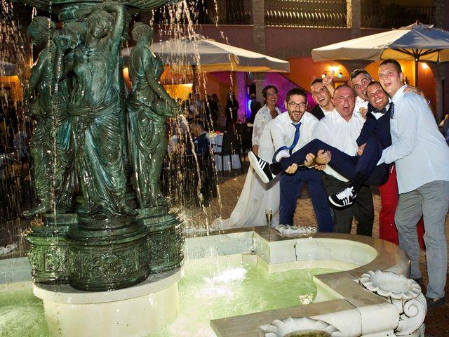 Il matrimonio di Andrea e Chiara a Desenzano del Garda, Brescia 86