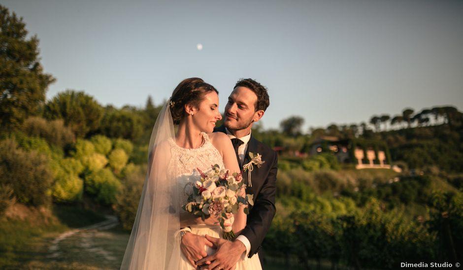 Il matrimonio di Alberto e Federica a Cesena, Forlì-Cesena