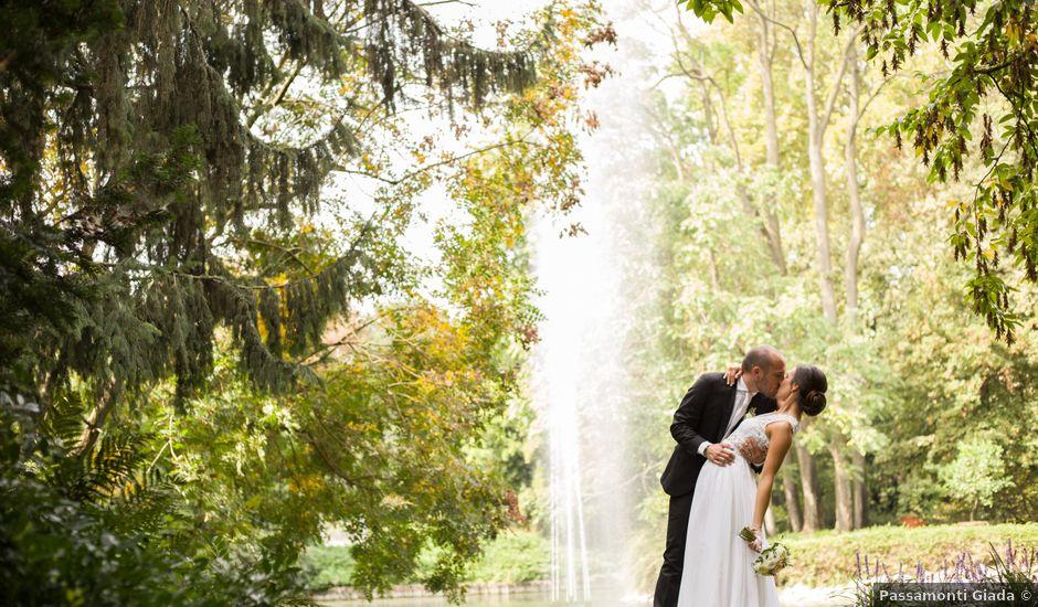 Il matrimonio di Lorenzo e Michela a Cremona, Cremona