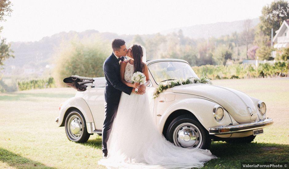 Il matrimonio di Sebastian e Veronica a Biella, Biella
