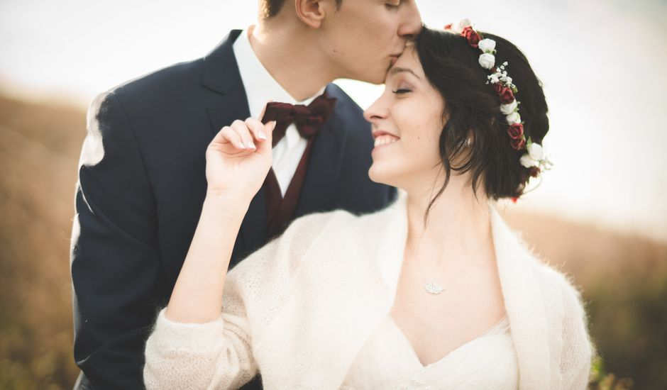Il matrimonio di Mirko e Damaride a La Spezia, La Spezia