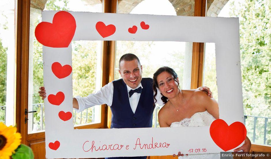 Il matrimonio di Andrea e Chiara a Desenzano del Garda, Brescia