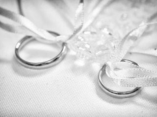 Le nozze di Lucia e Willer 2