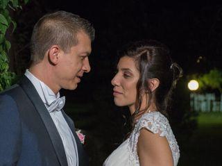Le nozze di Lucia e Willer