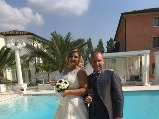 Le nozze di Domenico e Arianna 1