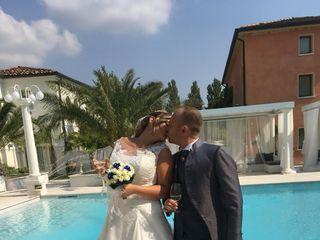 le nozze di Domenico e Arianna 2