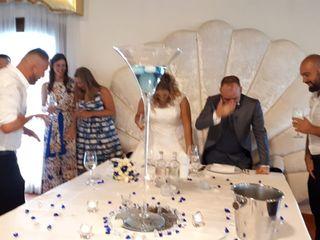 le nozze di Domenico e Arianna 3