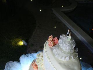 Le nozze di Arianna e Manuel 2