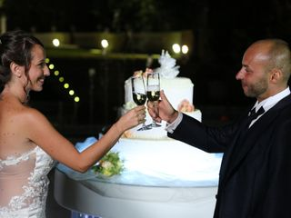 Le nozze di Arianna e Manuel 3