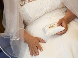 Le nozze di Michelle e Luigi 2