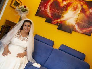 Le nozze di Michelle e Luigi 3