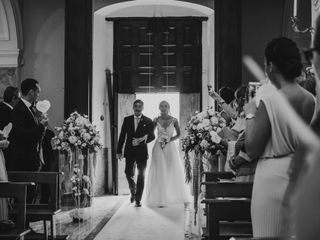 Le nozze di Caterina e Giuseppe 2