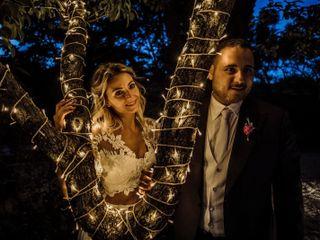 Le nozze di Raffaella  e Mattia 2