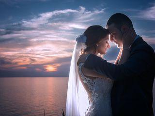 Le nozze di Daniela e Giuseppe 1