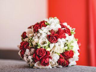Le nozze di Mariangela e Mattia 1