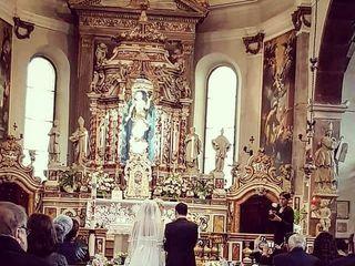Le nozze di Giuseppe e Lavinia 3