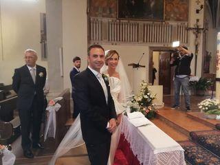 Le nozze di Giuseppe e Lavinia