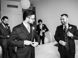 Le nozze di Manuela e Michele 1