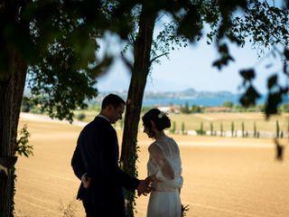 Le nozze di Anna e Florent 3