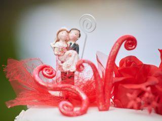 Le nozze di Silvia e Vladimir 1