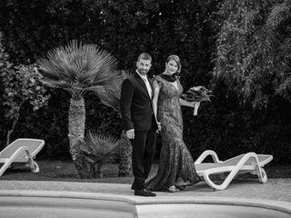 Le nozze di Anna e Carmelo
