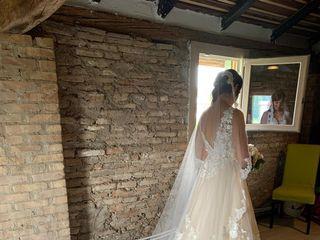 Le nozze di Simone  e Valentina  1