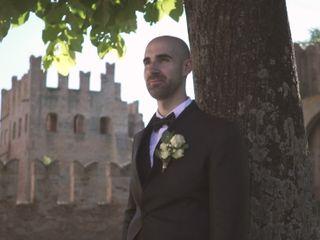 Le nozze di Anna e Alessandro 2
