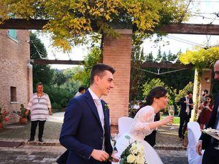 Le nozze di Massimiliano  e Maria Giulia 1