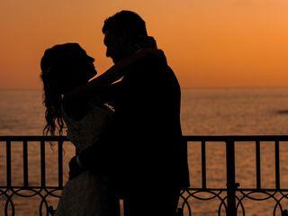 Le nozze di Sara e Gabriele