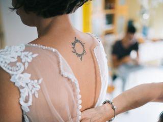 Le nozze di Elena e Jérèmie 2