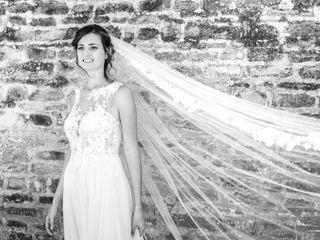 Le nozze di Miriam e Daniele 2