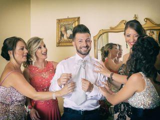Le nozze di Maria Elena e Giuseppe 3