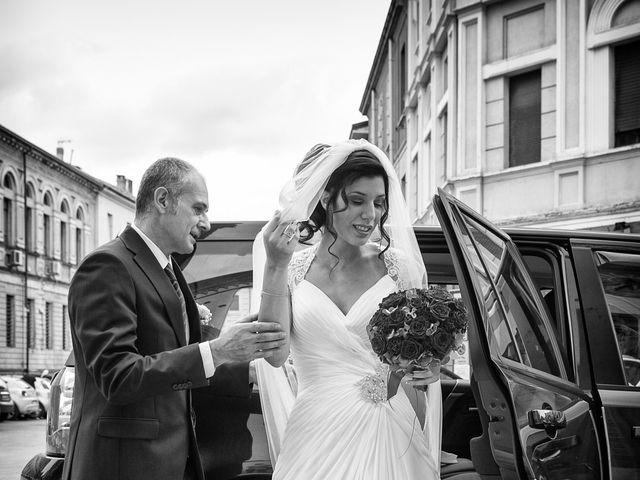 Il matrimonio di Willer e Lucia a Mede, Pavia 5