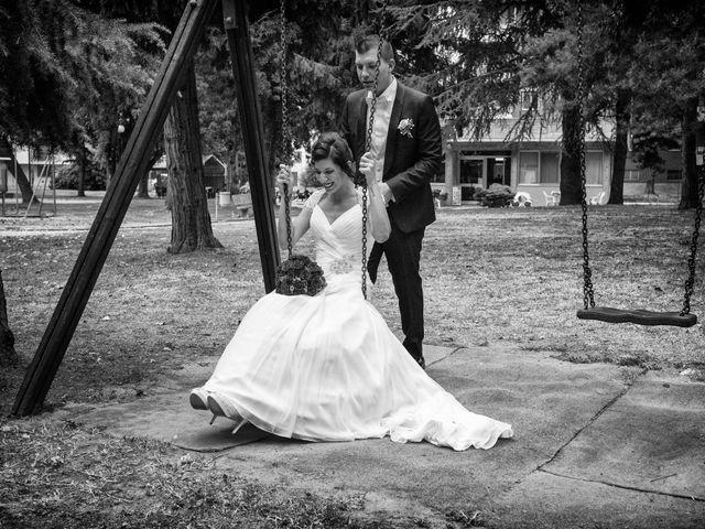 Il matrimonio di Willer e Lucia a Mede, Pavia 10