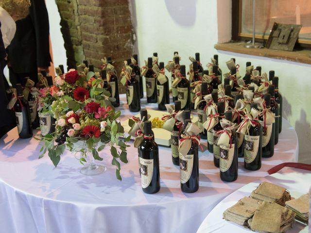 Il matrimonio di Willer e Lucia a Mede, Pavia 12