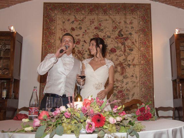 Il matrimonio di Willer e Lucia a Mede, Pavia 16