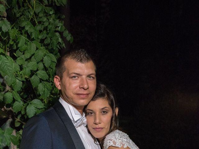 Il matrimonio di Willer e Lucia a Mede, Pavia 19