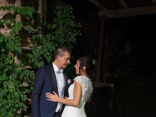 Il matrimonio di Willer e Lucia a Mede, Pavia 20