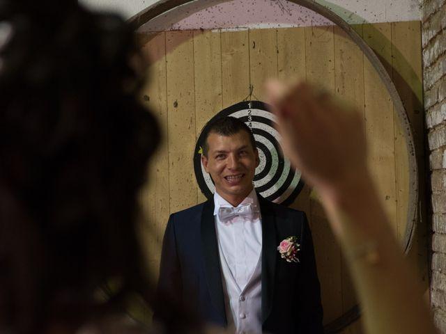 Il matrimonio di Willer e Lucia a Mede, Pavia 21